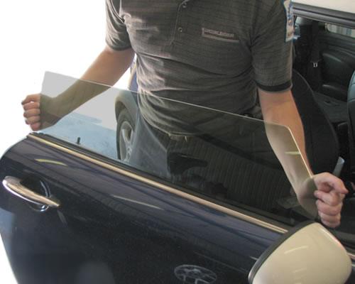 car glass repair San Diego